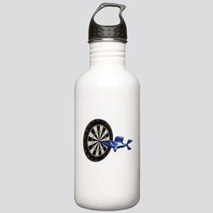 Sword Fish Darts Stainless Water Bottle 1.0L