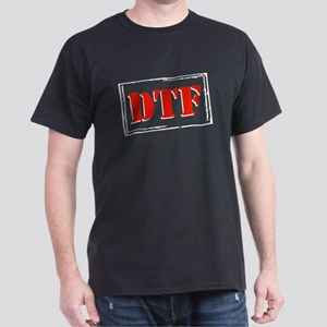DTF Dark T-Shirt