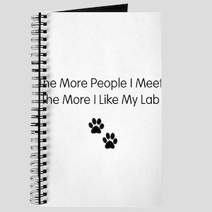 lab luv Journal
