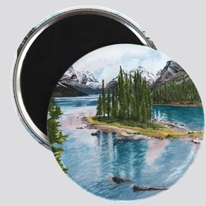Spirit Island Magnet