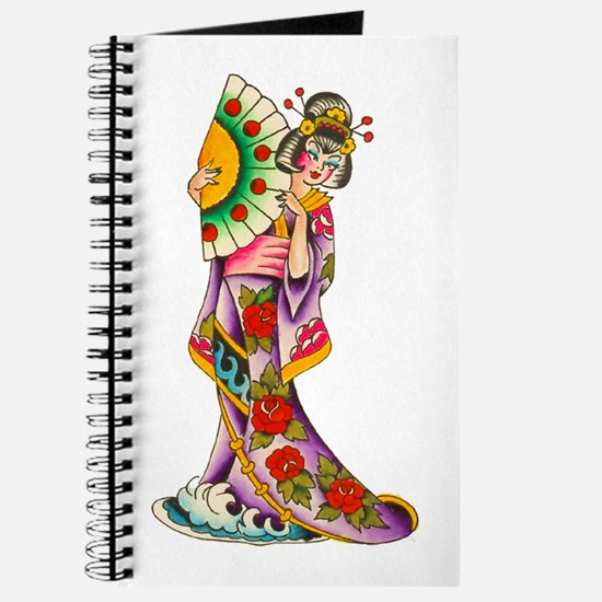 Tattoo Journal