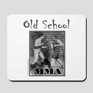 MMA MIXED MARTIAL ARTS Mousepad
