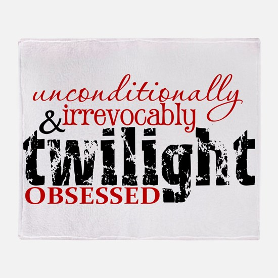 Unconditionally & Irrevocably Obsessed w/ Twiligh