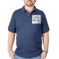 Spectrumeye Dark Polo Shirt