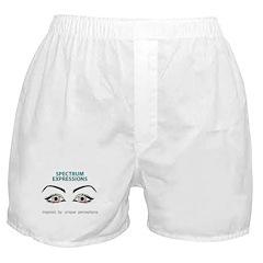 Spectrumeye Boxer Shorts