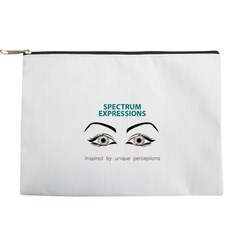 Spectrumeye Makeup Bag