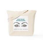 Spectrumeye Tote Bag