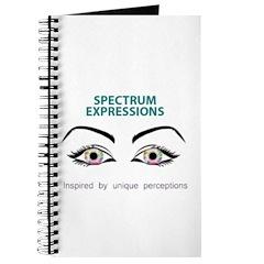 Spectrumeye Journal