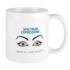 Spectrumeye Mugs