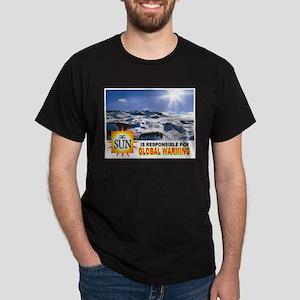 GORE'S FOLLY Dark T-Shirt