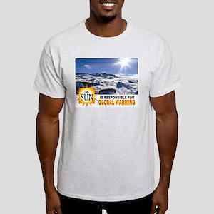 GORE'S FOLLY Light T-Shirt