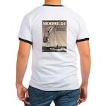 Moore 24 Definitive Ringer T
