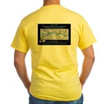 Moore 24 Double Damned 2010 Yellow T-Shirt