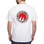 IBMS White T-Shirt