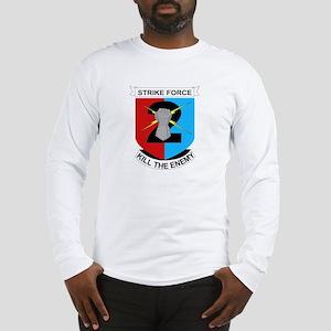 DUI - 2nd Stryker BCT Long Sleeve T-Shirt
