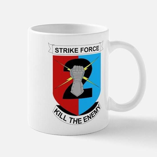 DUI - 2nd Stryker BCT Mug
