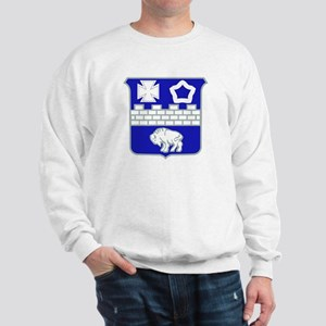 DUI - 1st Bn - 17th Infantry Regt Sweatshirt