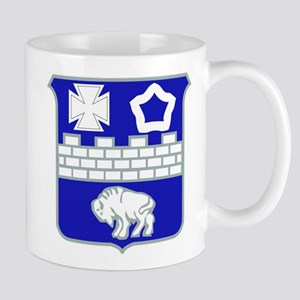 DUI - 1st Bn - 17th Infantry Regt Mug