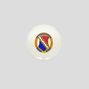DUI - 2nd Bn - 1st Infantry Regt Mini Button