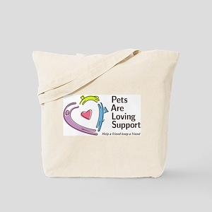 PALS Atlanta Tote Bag