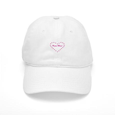 Paso Fino Valentine Cap