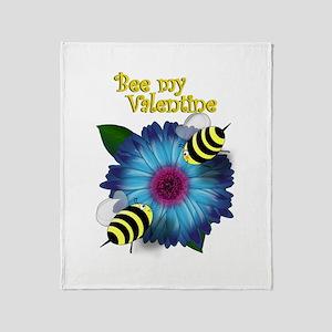 Original Valentine's Day Throw Blanket