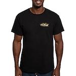 Volturi Twilight Men's Fitted T-Shirt (dark)