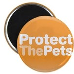 ProtectThePets Magnet