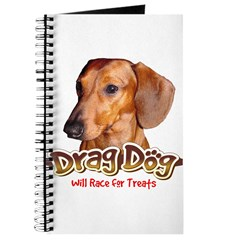 Will Race for Treats Journal