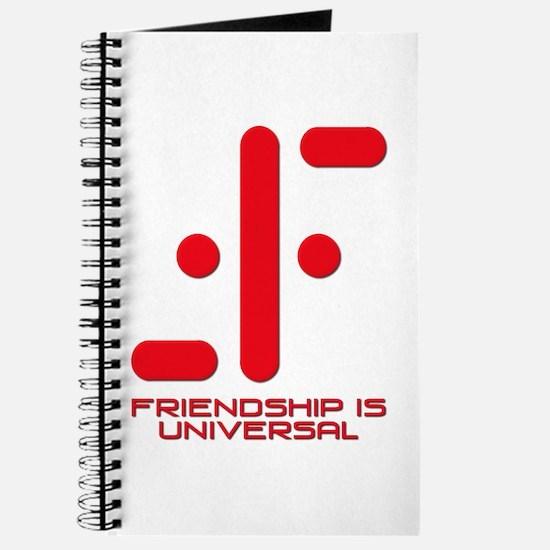 V Friendship is Universal Journal