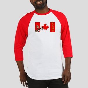 RCMP Flag