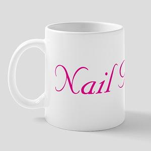 Nail Goddess Mug