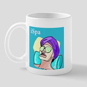 iSpa Mug