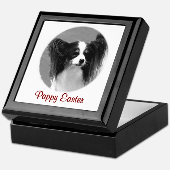 Pappy Easter Keepsake Box