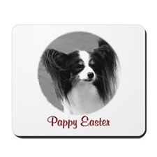 Pappy Easter Mousepad