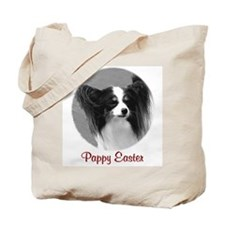 Pappy Easter Tote Bag