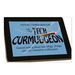 Tech Curmudgeon Postcards (Package of 8)