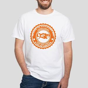Made in Pittsburg White T-Shirt