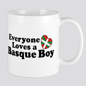 Everyone Loves a Basque Boy Mug