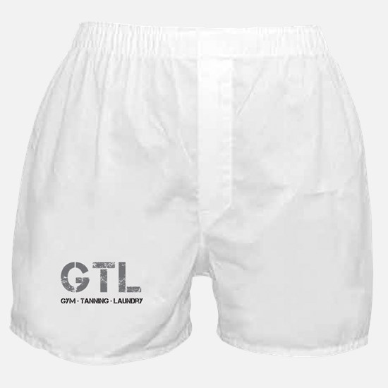Unique Oh Boxer Shorts