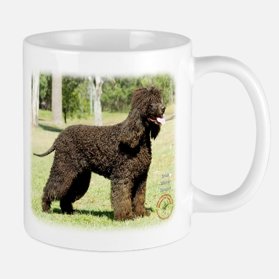 Irish Water Spaniel 9R032D-232 Mug
