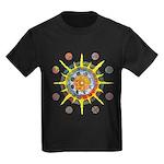 Celtic Stargate Kids Dark T-Shirt