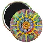 Celtic Stargate Magnet