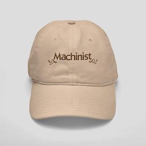 Machinist Cap