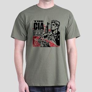 CIA 3rd World Dark T-Shirt