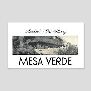 ABH Mesa Verde 20x12 Wall Decal