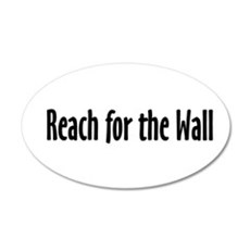 Swim Slogan Wall Decal