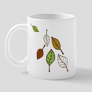 Changing Leaves Mug