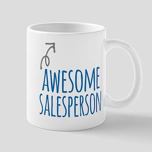 salesperson Mugs