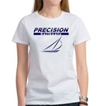Precision Women's T-Shirt